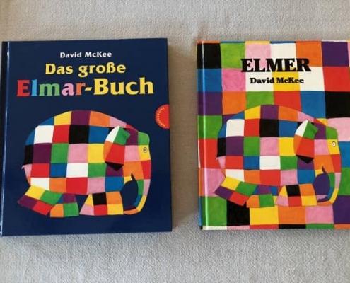 Das große Elmar Buch