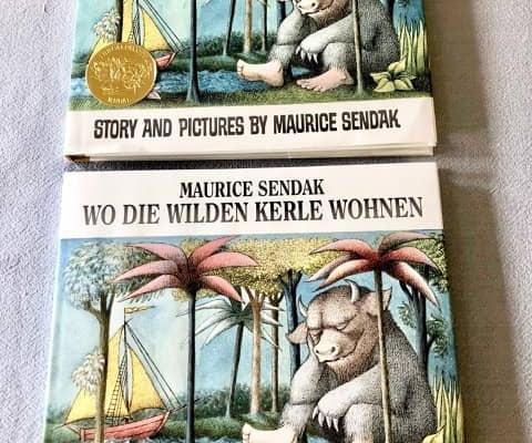 Best classic children's books