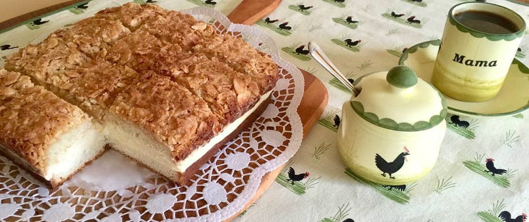 Original Bee Sting Cake Recipe