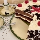 Traditional Black Forest Cake